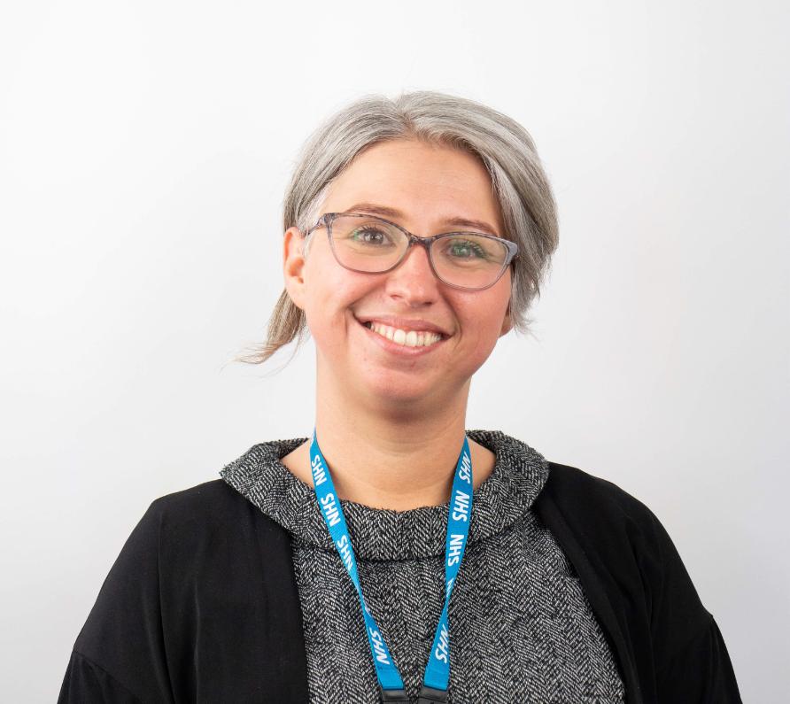 Dr Giulia Gigliobianco